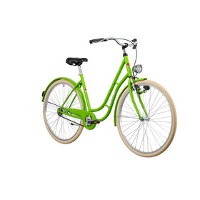 Ortler Detroit City Bike Women green